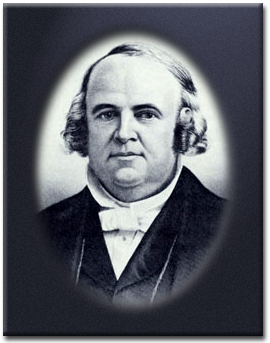 The Apostle Willard Richards